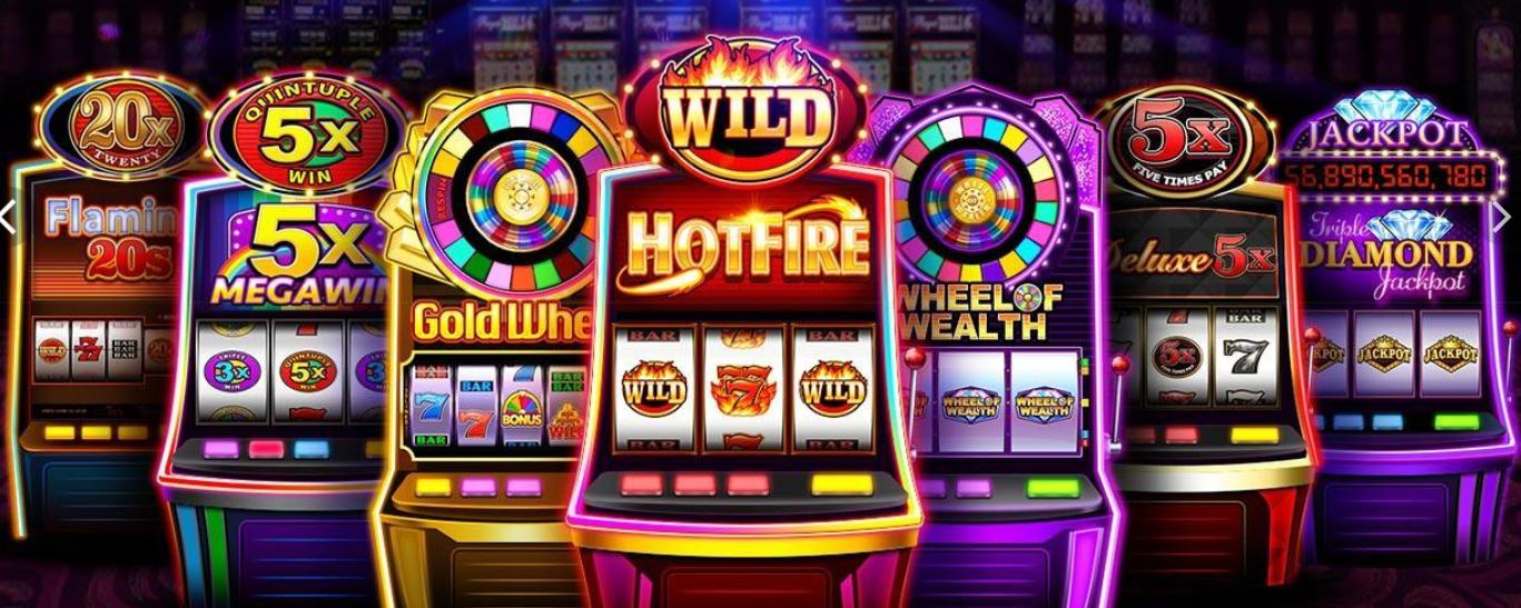 Slot Oyunları Stratejileri